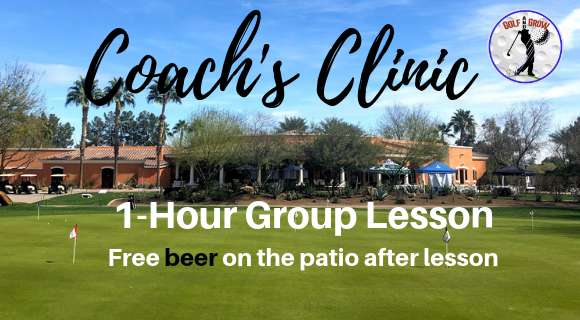 golf and grow is the best value for a golf lesson at a premium golf course